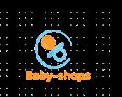 Baby-shops logo