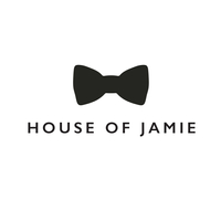 House of Jamie logo